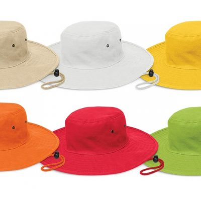 Cabana Wide Brim Hat