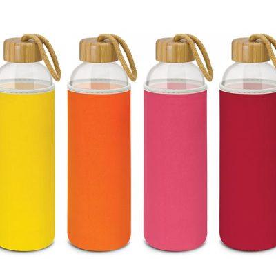 Eden Glass Bottle - Neprene Sleeve