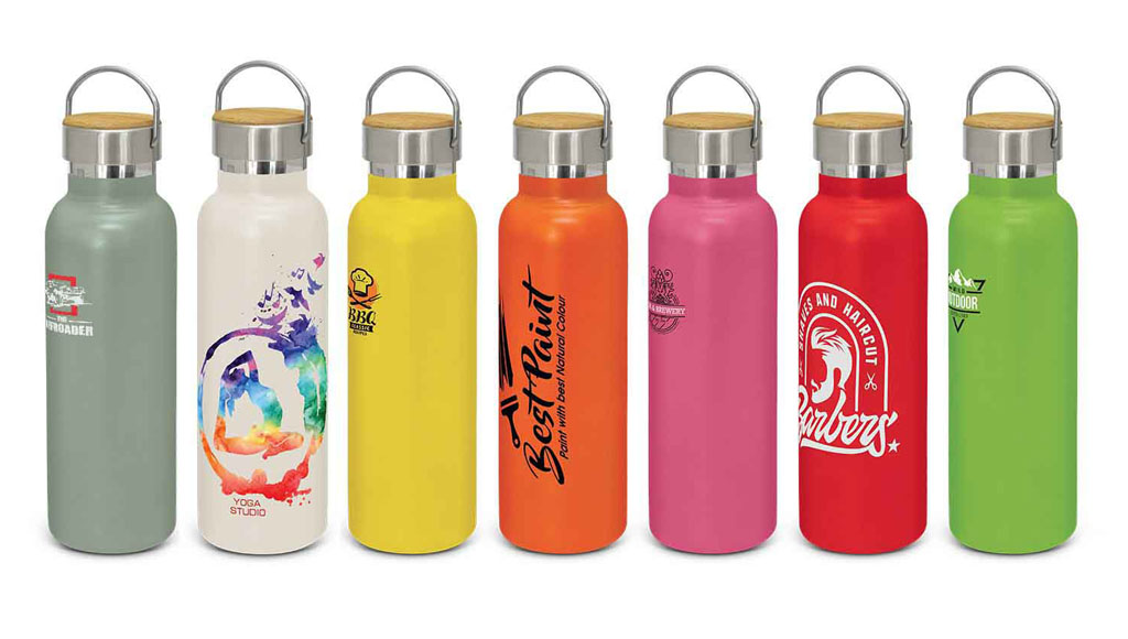 Nomad Drink Bottles