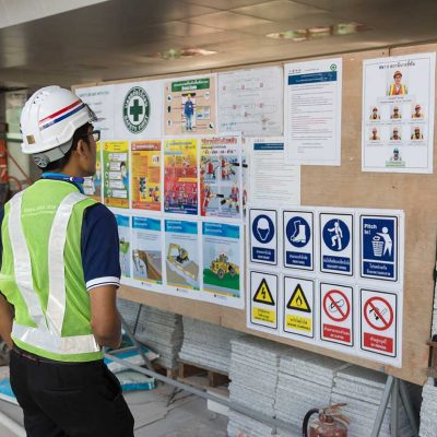 Safety-Posters