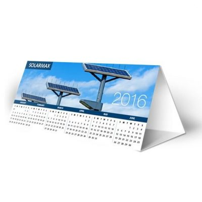 2021 Tent Calendar