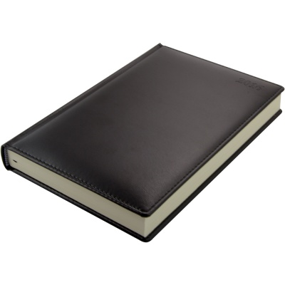 Executive Coram Day-to-a-Page Casebound A5