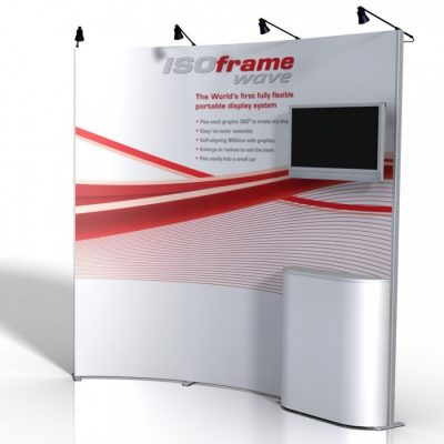 iso-frame