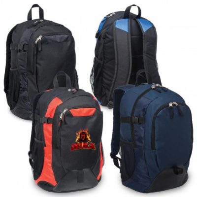 1144 Boost Laptop Backpack