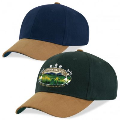 4281 Sueded Peak Cap