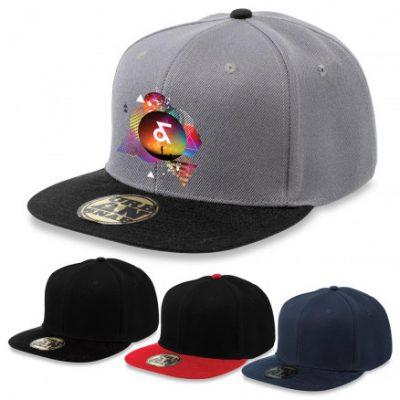 Urban Snap Caps