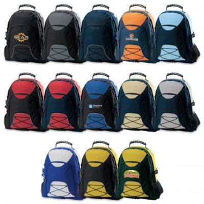 B207 Climber Backpack