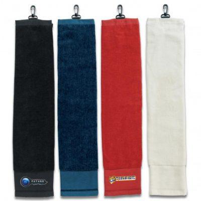 M105A Golf Towel