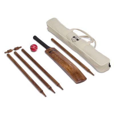 backyard cricket set